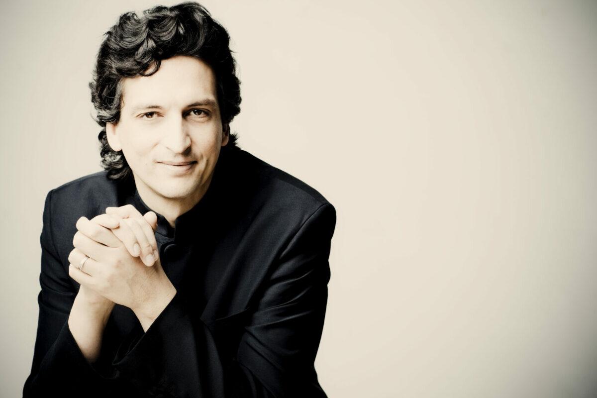 Michael Sanderling, Emmanuel Tjeknavorian, Gürzenich-Orchester Köln,  Kölner Philharmonie, 4. Oktober 2021
