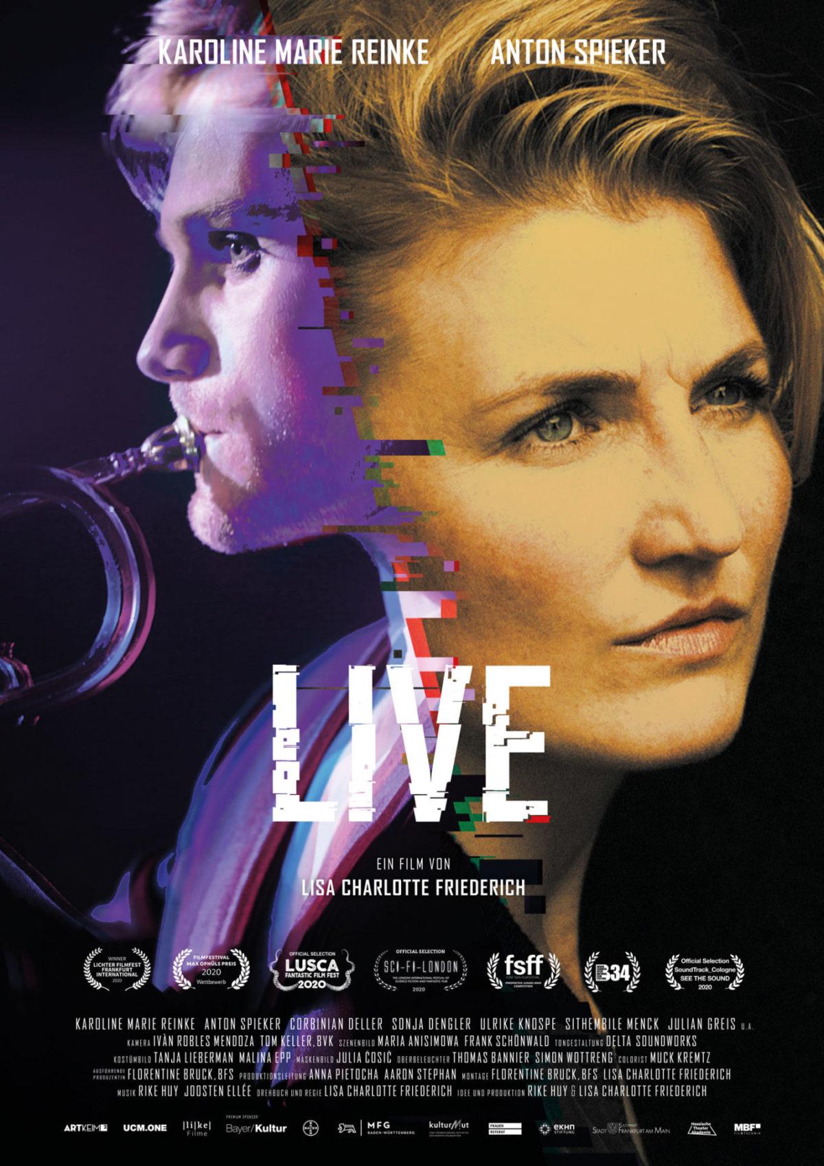 Lieses Klassikwelt 65: Live