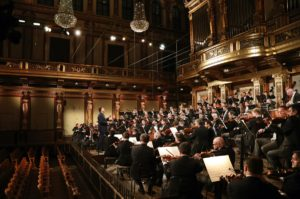 Wiener Philharmoniker, Christian Thielemann  Anton Bruckner, Symphonie Nr. 5 in B-Dur