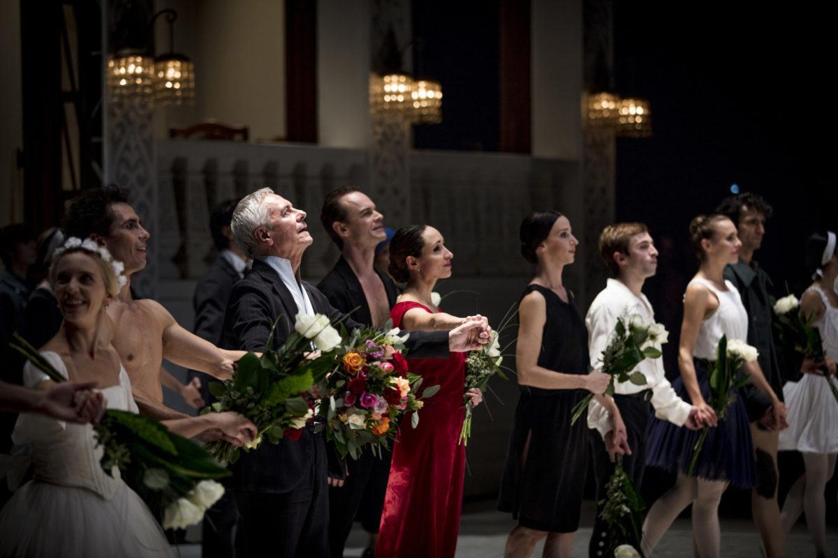 John Neumeier und das Hamburg Ballett