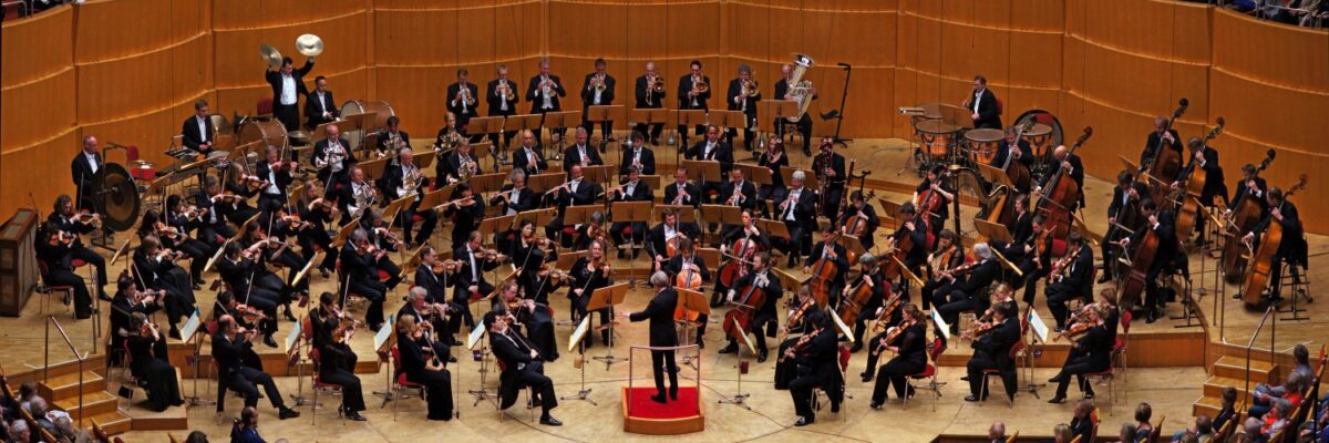 Klaus Florian Vogt, Augustin Hadelich, WDR Sinfonieorchester  Kölner Philharmonie, 17. September 2021