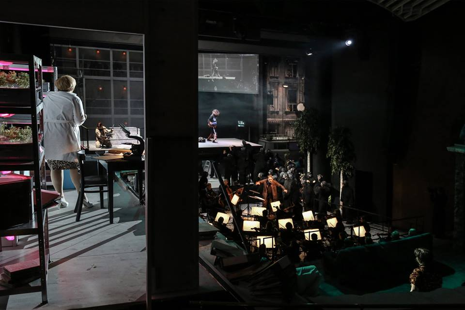 Giuseppe Verdi: Messa da Requiem,  Oper Halle