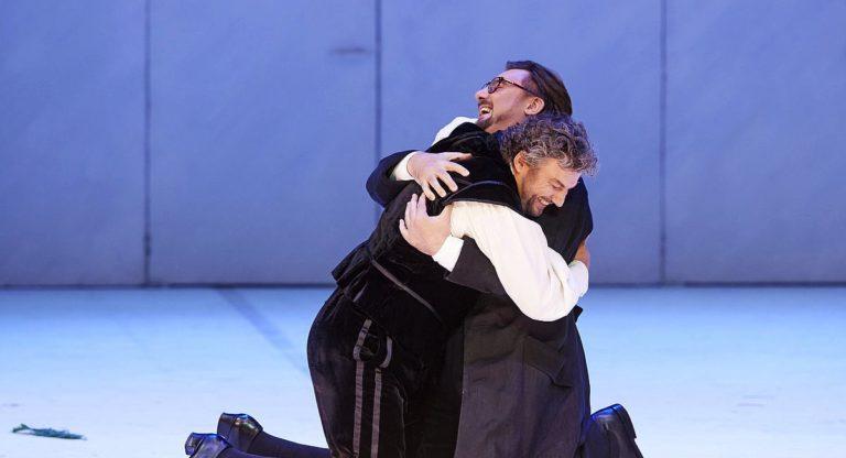 Giuseppe Verdi, Don Carlos  Wiener Staatsoper, 27. September 2020