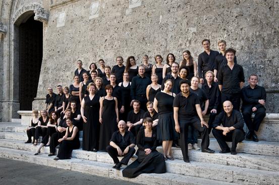 Collegium Vocale Gent, Philippe Herreweghe,  Wiener Konzerthaus