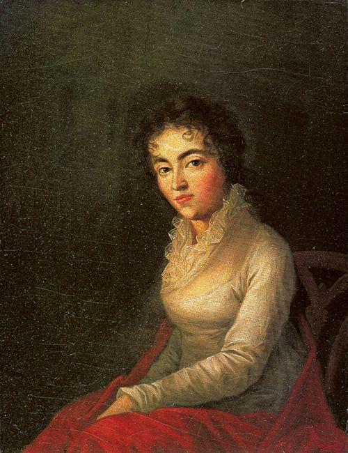 Sommereggers Klassikwelt 37: Constanze Mozart – die unterschätzte Witwe