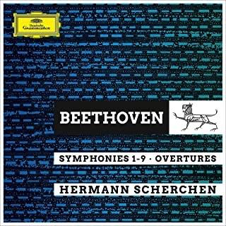 CD-Besprechung: Hermann Scherchen, Ludwig van Beethoven  klassik-begeistert.de