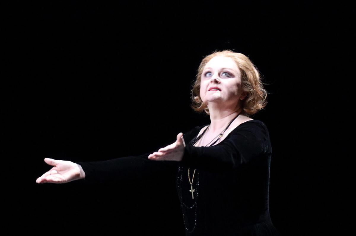 Gaetano Donizetti, Lucrezia Borgia,  Bayerische Staatsoper, München