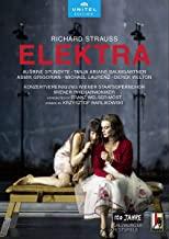 """DVD-Besprechung, Richard Strauss, """"Elektra""""  (Unitel 804308)  klassik-begeistert.de"""