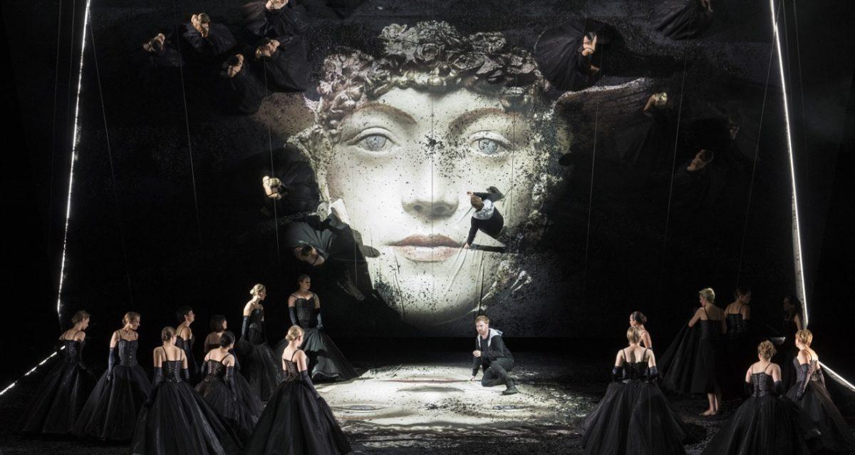 Wolfgang Amadeus Mozart, Die Zauberflöte,  Theater an der Wien