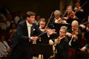 Staatskapelle Dresden Christian Thielemann,  DVD-Rezension