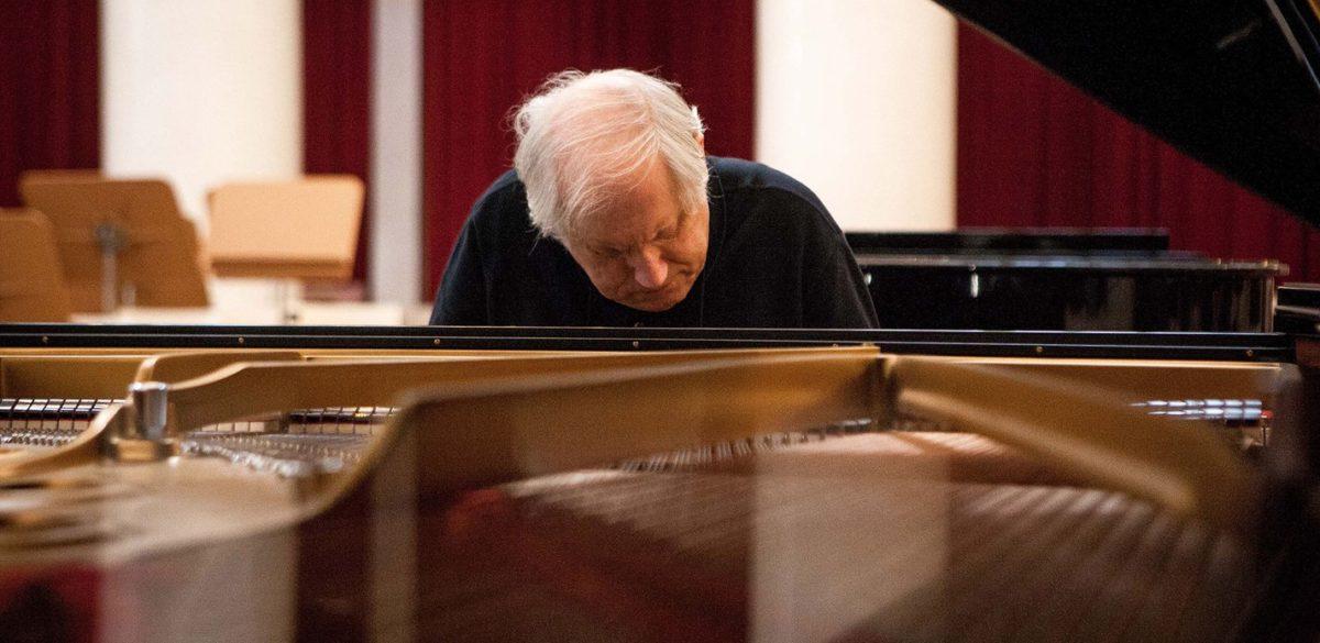 Grigori Lipmanowitsch Sokolow, Klavierabend  Laeiszhalle, Hamburg, 7. Oktober 2020
