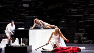 Richard Wagner, Die Walküre  Deutsche Oper Berlin, Premiere am 27. September 2020