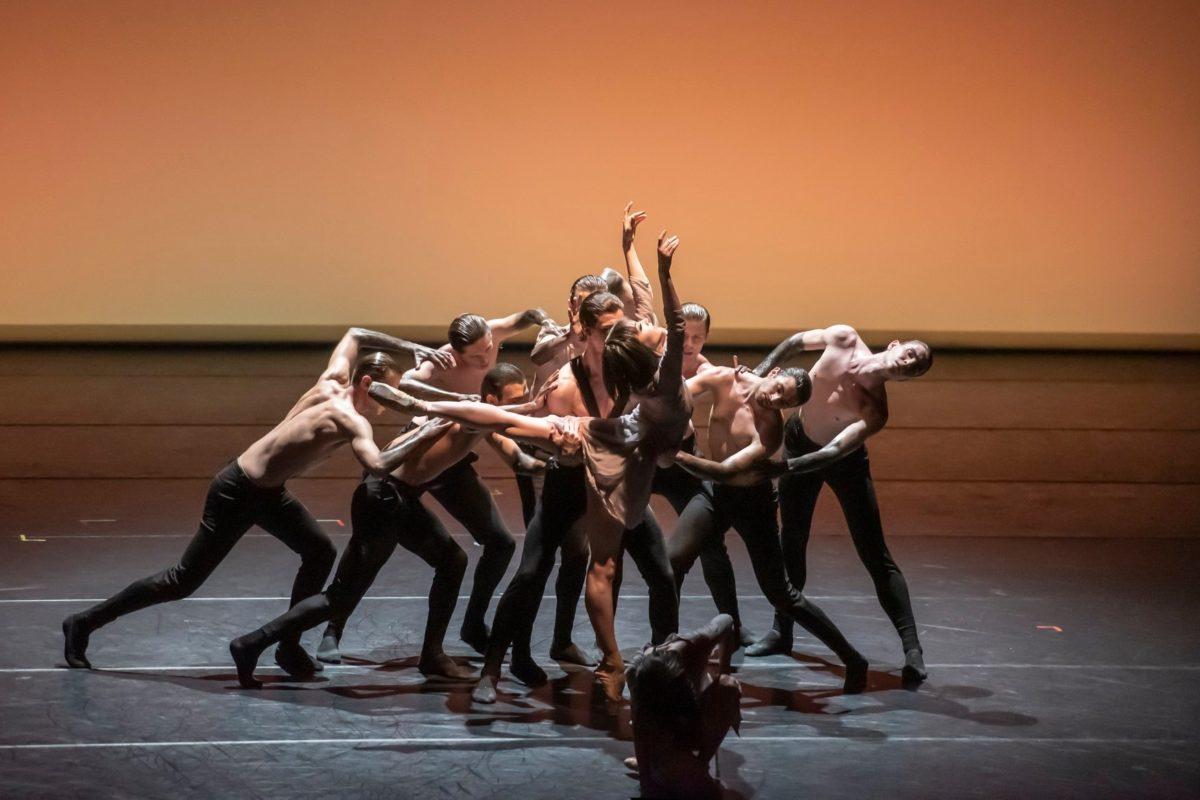 Bayerisches Staatsballett, À Jour –Zeitgenössische Choreographien, Prinzregententheater, München,1. Juli 2019