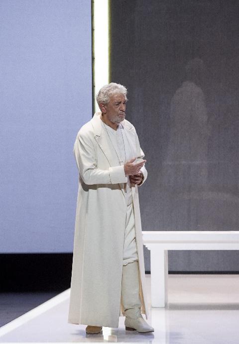 Giuseppe Verdi, Simon Boccanegra  Wiener Staatsoper, 18. September 2020
