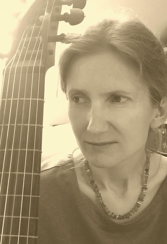 Frauenklang 3,  Interview mit der polnischen Komponistin Alina Błońska  klassik-begeistert.de