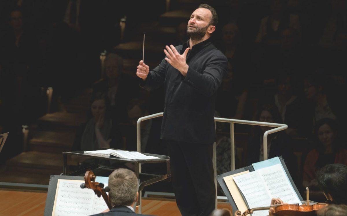 """Gustav Mahlers """"Blaues Wunder"""", Berliner Philharmoniker  CD/DVD-Rezension"""