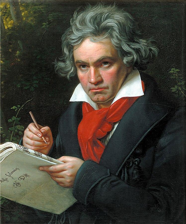 Meine Lieblingsmusik, Teil 17: Beethovens 5. Klavierkonzert