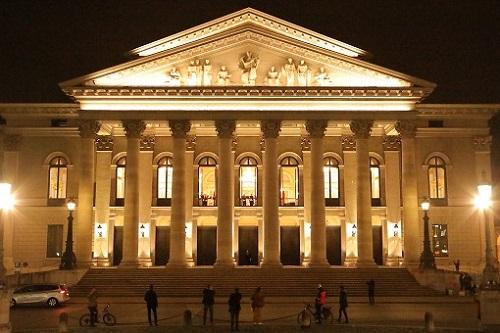 Wolfgang Amadeus Mozart, Le nozze di Figaro,  Bayerische Staatsoper, München