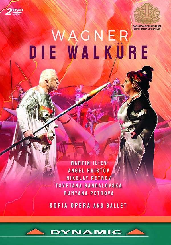 "DVD-Rezension: Richard Wagner, ""Die Walküre"", Sofia Opera and Ballet"