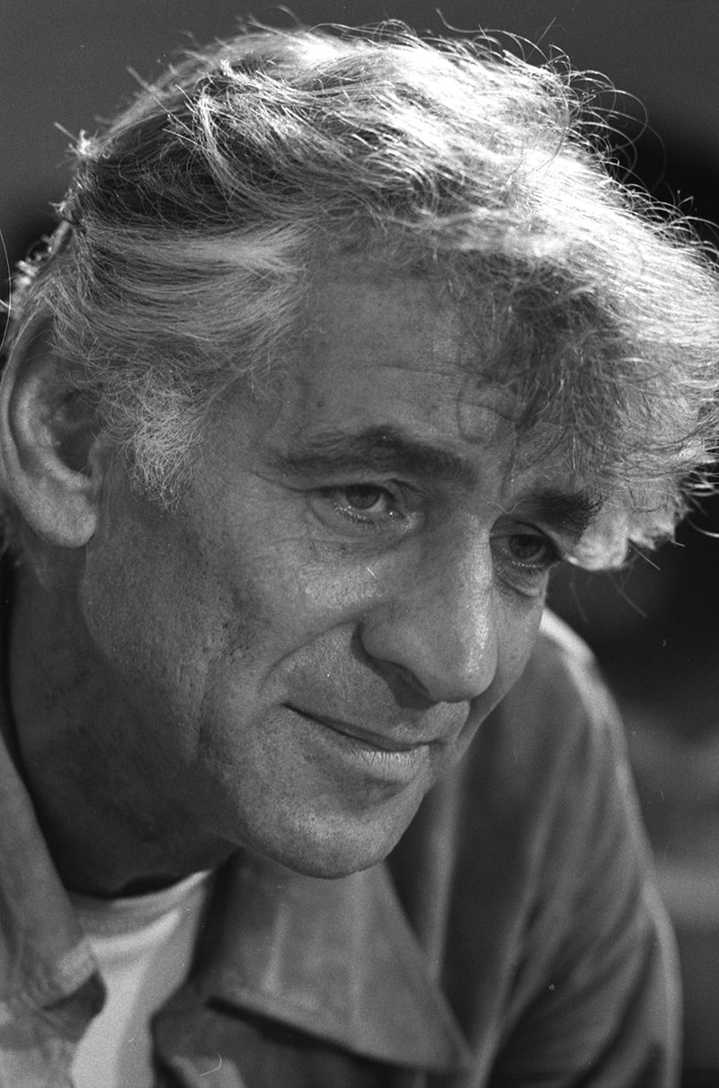 """Meine Lieblingsoper 28: Leonard Bernstein, """"A Quiet Place"""""""
