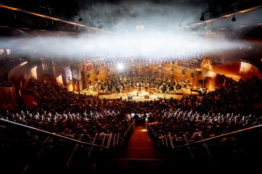 Philippe Manoury – Lab.Oratorium (2019) – Lab.Oratorio für Stimmen, Orchester und Live-Elektronik, Kölner Philharmonie, 20. Mai 2019