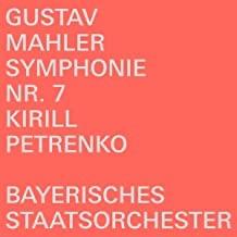 CD-Besprechung, Gustav Mahler,Symphonie Nr.7, Kirill Petrenko, Bayerisches Staatsorchester  klassik-begeistert.de