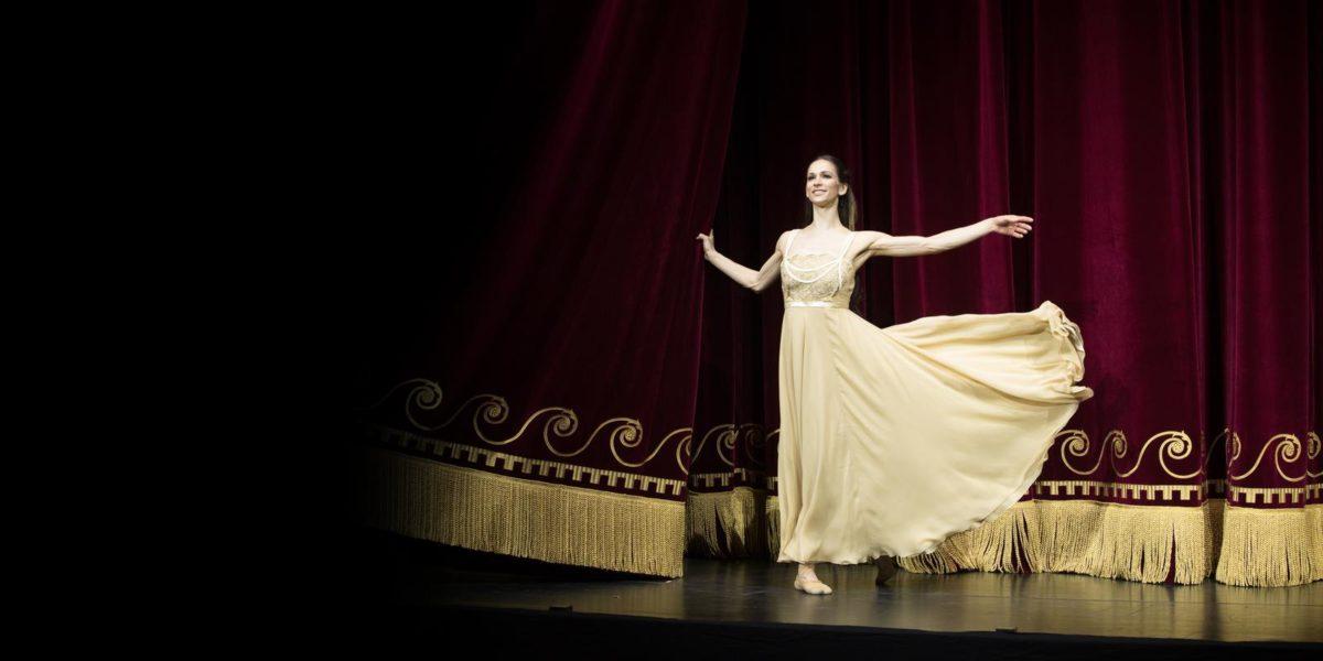 Ballett-Gala: Polina & Friends,  Staatsoper Unter den Linden, Berlin