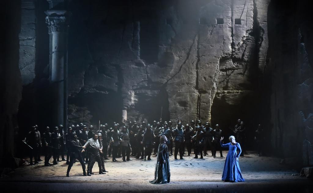 Festival Verdi 2017,  Parma und Busseto