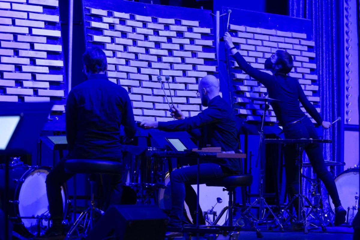 IMPULS Festival für Neue Musik Sachsen-Anhalt  Steintor-Varieté, Halle (Saale), 14. Oktober 2020 (Eröffnungskonzert)