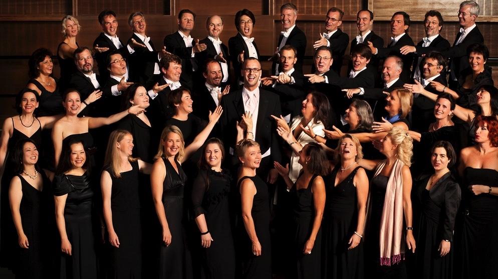 75 Jahre Chor des Bayerischen Rundfunks – eine Hommage  klassik-begeistert.de