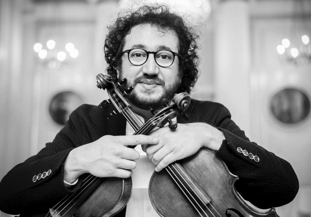 CD-Tipp, Johann Sebastian Bach, Sonaten und Partiten  klassik-begeistert.de