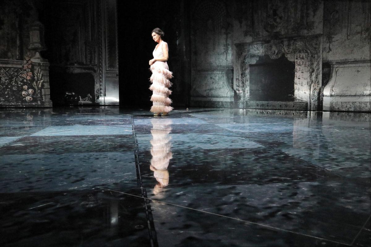 Richard Strauss, Der Rosenkavalier  Nationaltheater München, Bayerische Staatsoper, Livestream vom 21. März 2021