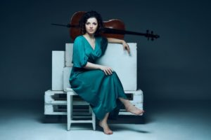 10 Fragen an Miriam Prandi, Cellistin bei MusicAeterna