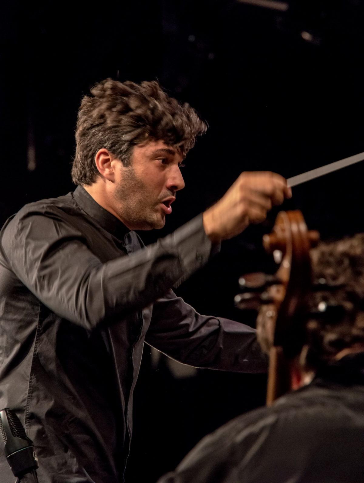 Wiener Symphoniker, David Afkham,  Musikverein Wien