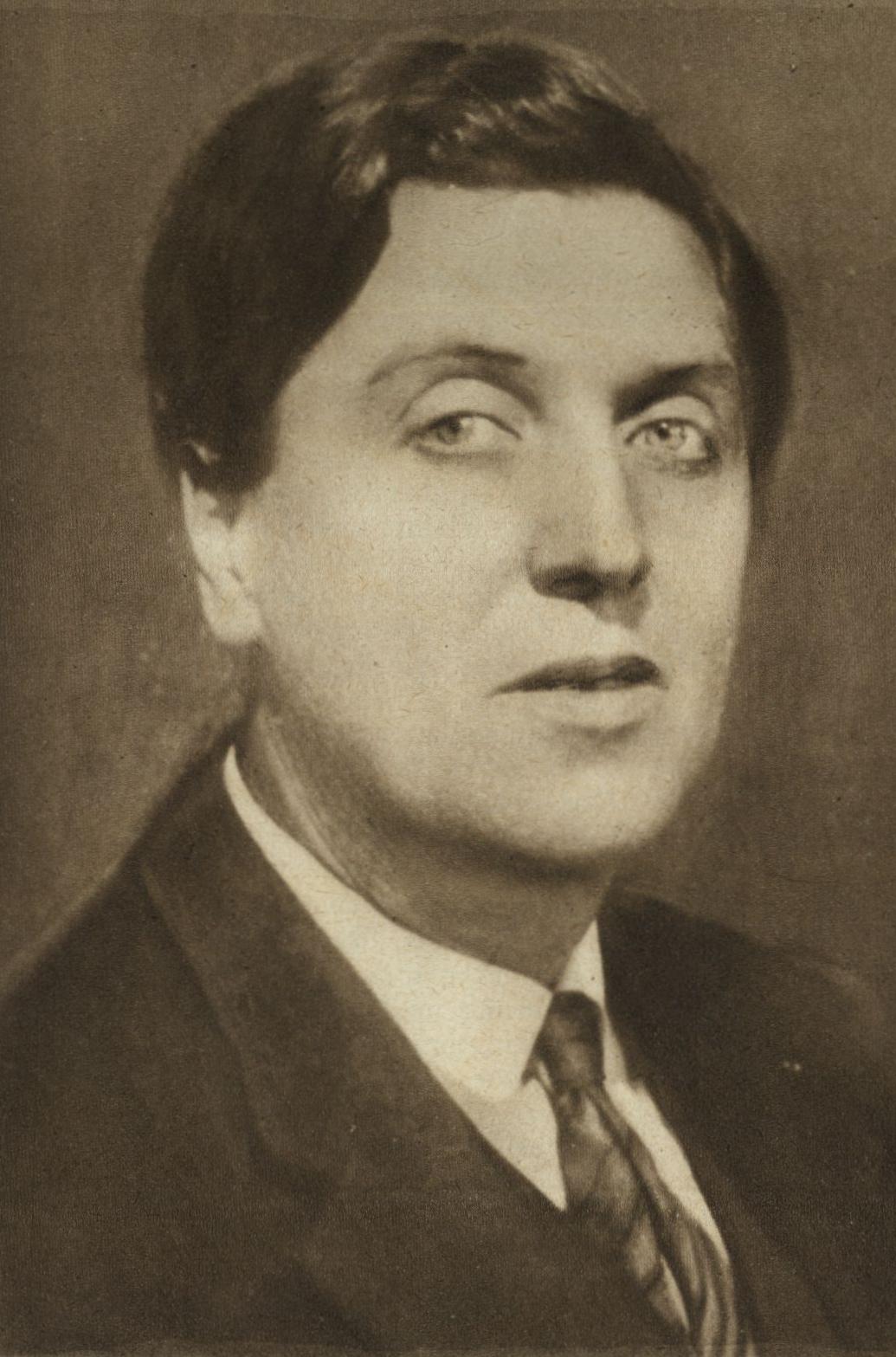 Sommereggers Klassikwelt 74: Alban Berg – musikalischer Traditionalist und Neuerer