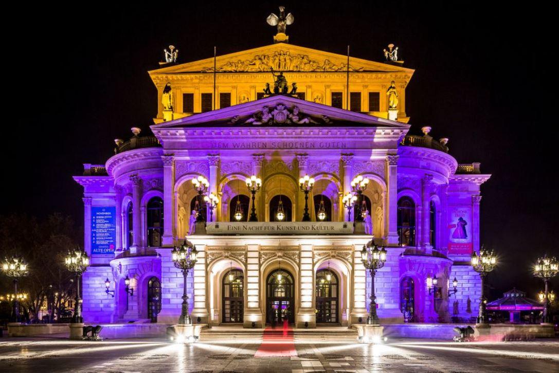Richard Strauss, Elektra, Elena Pankratova, hr-Sinfonieorchester,  Alte Oper Frankfurt, 15. März 2019