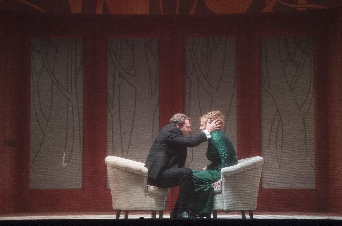 Richard Wagner, Tristan und Isolde,  Staatsoper Unter den Linden, Berlin
