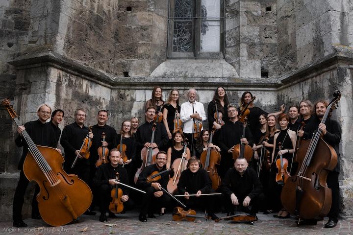 Schwerpunkt Weinberg, Kremerata Baltica, Elbphilharmonie Großer Saal , 22.Oktober 2019