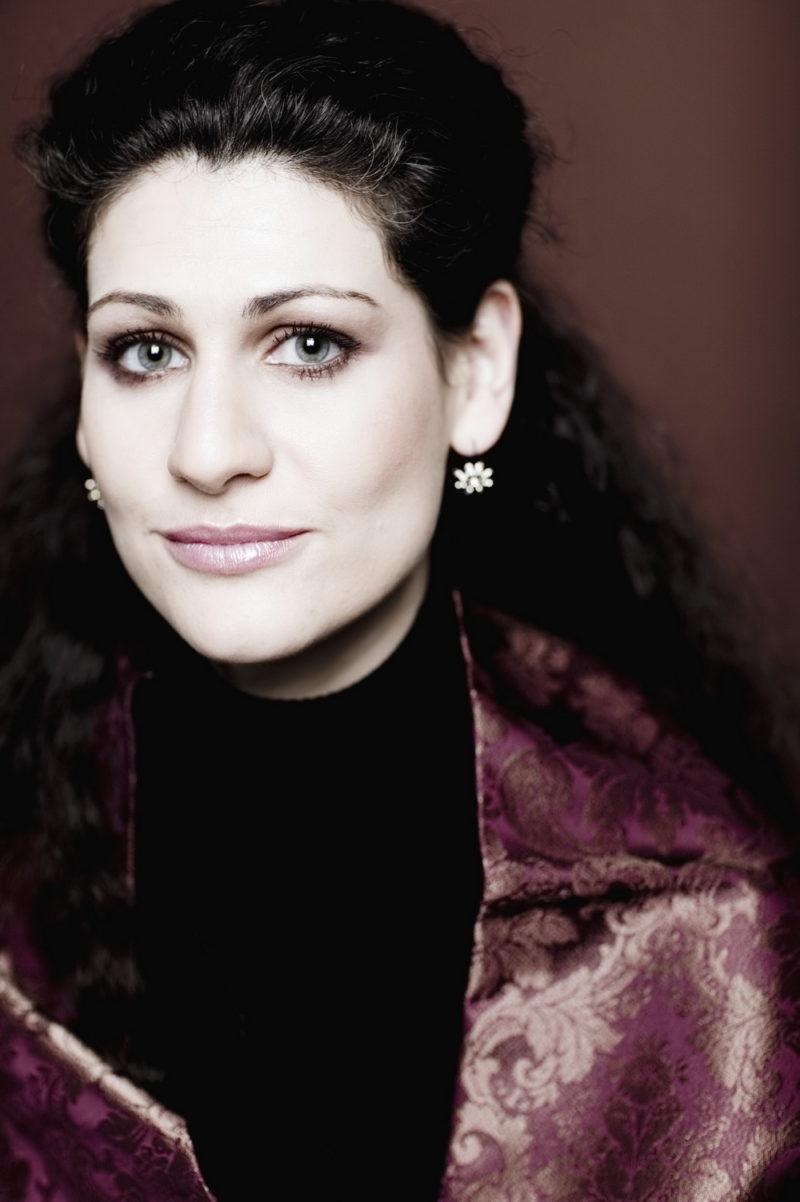 Giacomo Puccini, Tosca, Anja Harteros, Jonas Kaufmann,  Staatsoper Hamburg