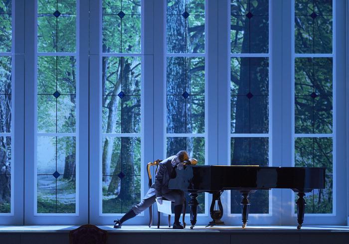Richard Strauss, Ariadne auf Naxos,  Wiener Staatsoper