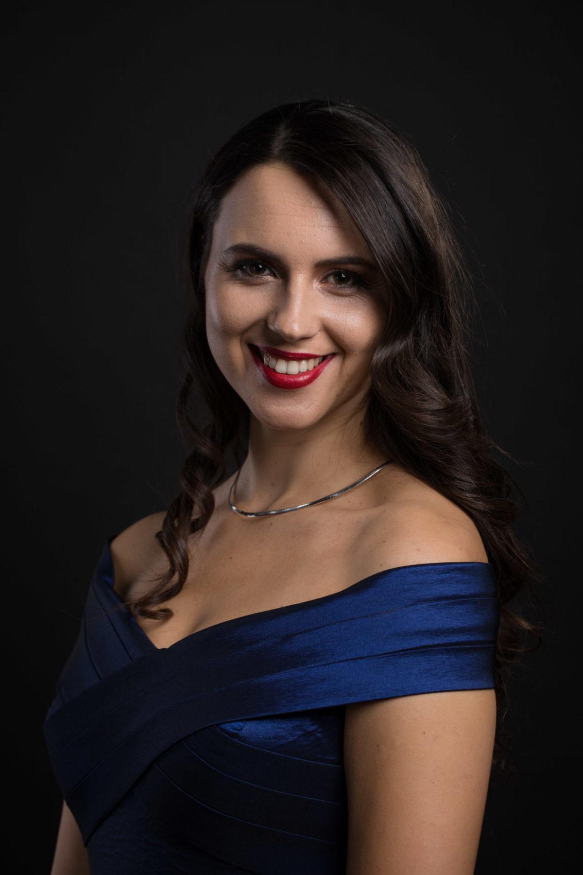 Rising Stars 1: Mojca Bitenc und Domen Križaj – das junge Vorzeigepaar aus Slowenien