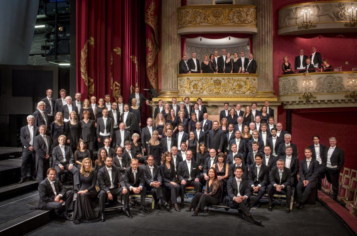 Gioachino Rossini, La Cenerentola,  Bayerische Staatsoper, 4. März 2020