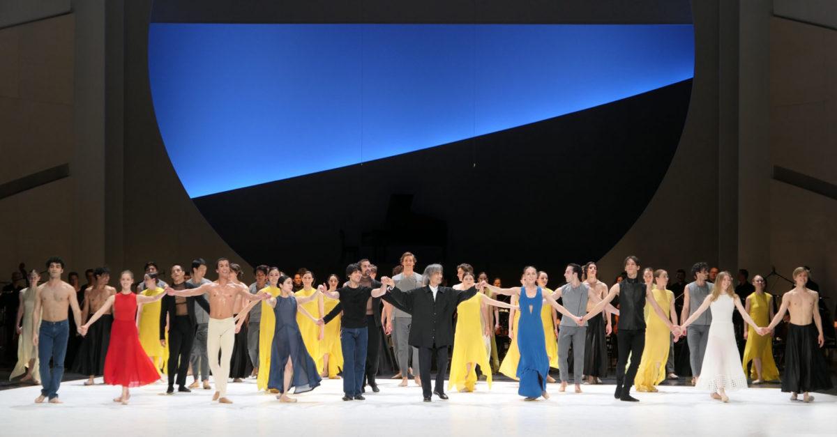 Beethoven-Projekt II, Ballett von John Neumeier, Hamburg Ballett, 31. Mai 2021
