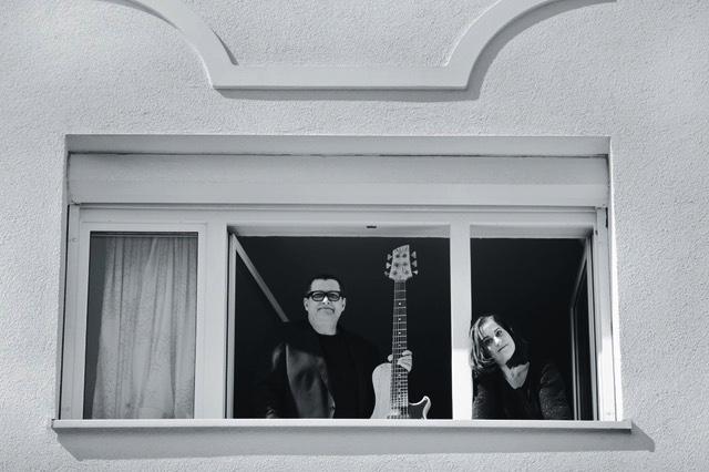 10 Fragen an das Musikerpaar Lipa Majstrovic und Paul Tietze,  klassik-begeistert.de