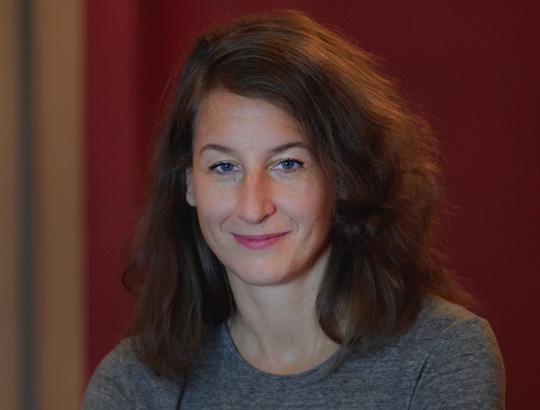 Interview: 10 Fragen an die Opernregisseurin Tatjana Gürbaca  klassik-begeistert.de