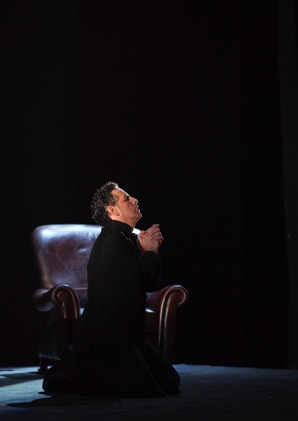 Jules Massenet, Manon, Juan Diego Flórez, Nino Machaidze,  Wiener Staatsoper, 1. Juni 2019