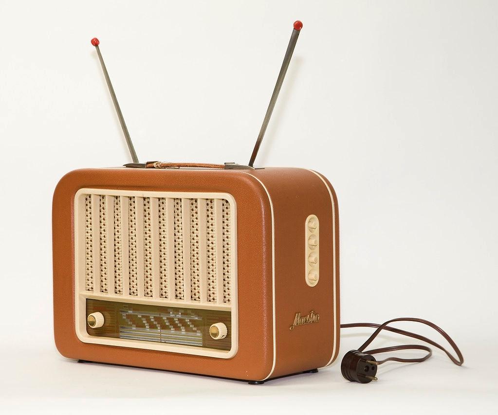 Radio-Entdeckungen im Netz  klassik-begeistert.de