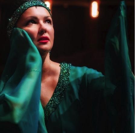 Francesco Cilea:Adriana Lecouvreur,  Deutsche Oper Berlin, 4. September 2019