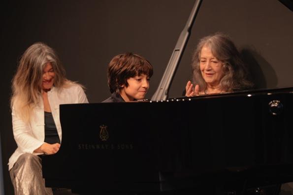 Martha Argerich Festival, Rückblick, 9. Juli 2019,  Laeiszhalle, Hamburg, Elbphilharmonie Hamburg