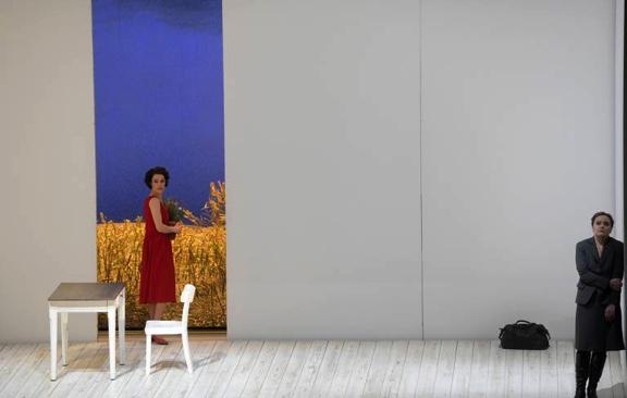 Leos Janacek,Jenufa  Deutsche Oper Berlin, 12. Januar 2020